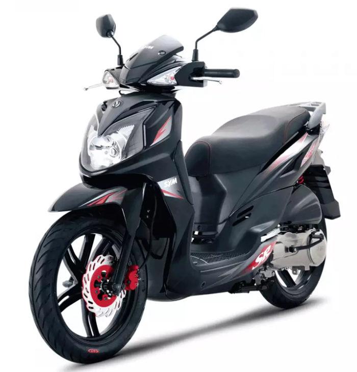 sym symphony 125 euro 4 20296en cyprus motorcycles. Black Bedroom Furniture Sets. Home Design Ideas