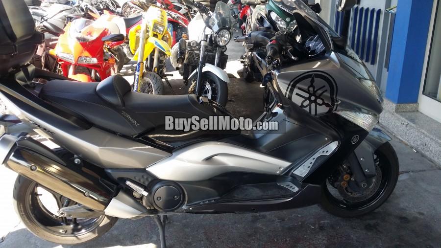 Yamaha Tmax 500 20401en Cyprus Motorcycles