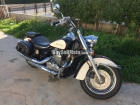 HONDA Shadow 2008 2