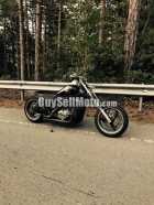 HONDA Shadow  Custom