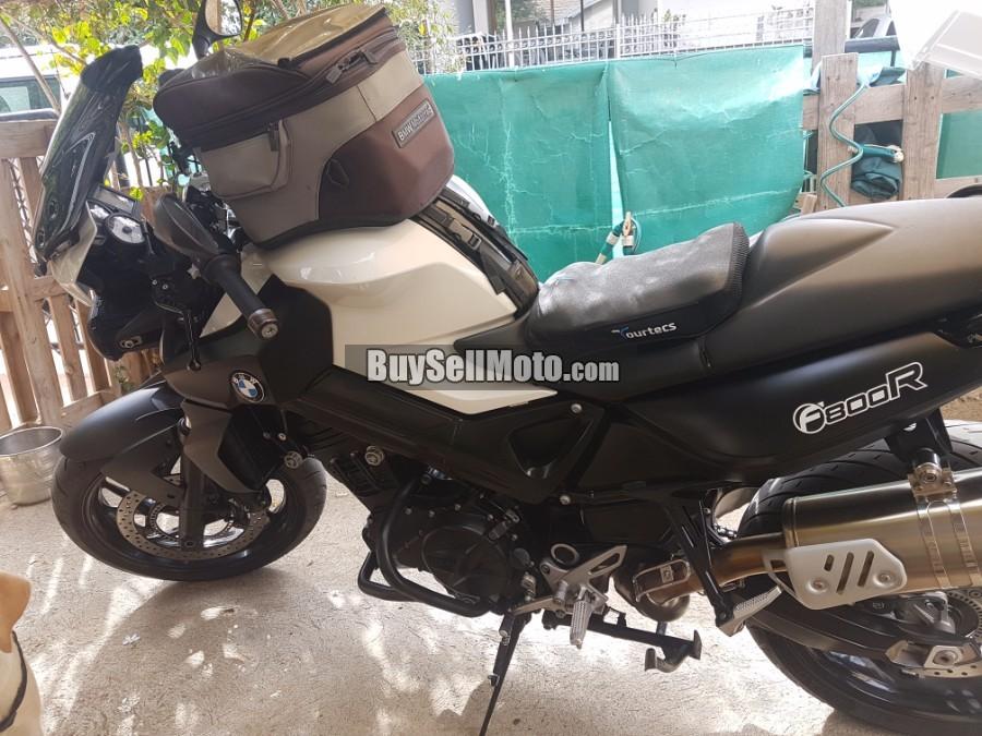 Bmw F800r 2010 20652en Cyprus Motorcycles
