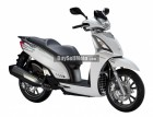KYMCO PEOPLE GTi 300 ABS EURO 4