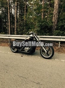 HONDA Shadow 1998
