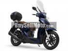 KYMCO PEOPLE S 125i ABS 2018 1