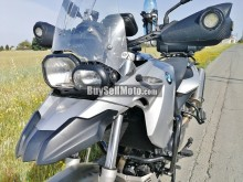 Bmw F650 GS year 2012 new from cyprus - 798cc