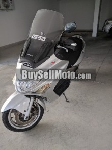KYMCO X-citing 2008