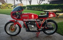DUCATI Supersport 1978