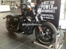 2017 Harley Davidson FORTY-EIGHT 1200cc