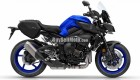 YAMAHA MT-10 TOURER EDITION 2018 3