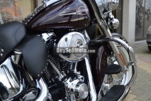 HARLEY-DAVIDSON Heritage Softail Classic 2005 2