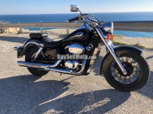 HONDA Shadow 2001 1