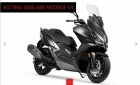 KYMCO X-citing 2019