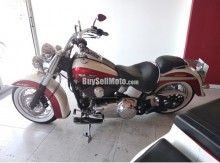 HARLEY-DAVIDSON Soft tail deluxe 2012