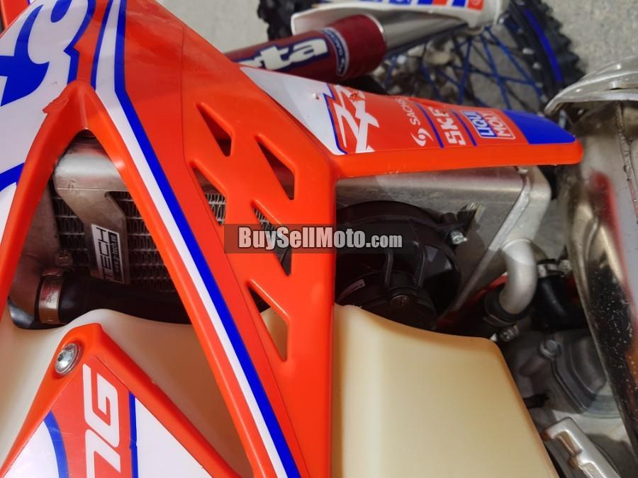 BETA 300rr Factory - Racing 2017