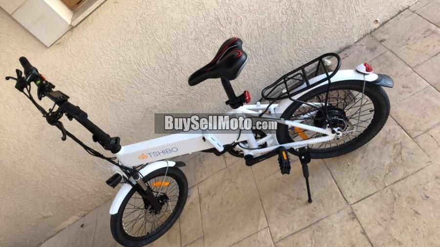 Tshibo Electric Bike 2018
