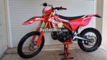 SOLD / BETA 250 RR Two-Stroke 2016 4