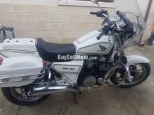 HONDA CBX750P 2001