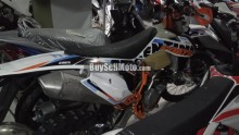 SOLD / 2015 KTM 450 EXC SIX DAYS ARGENTINA 2