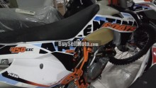 SOLD / 2015 KTM 450 EXC SIX DAYS ARGENTINA 1
