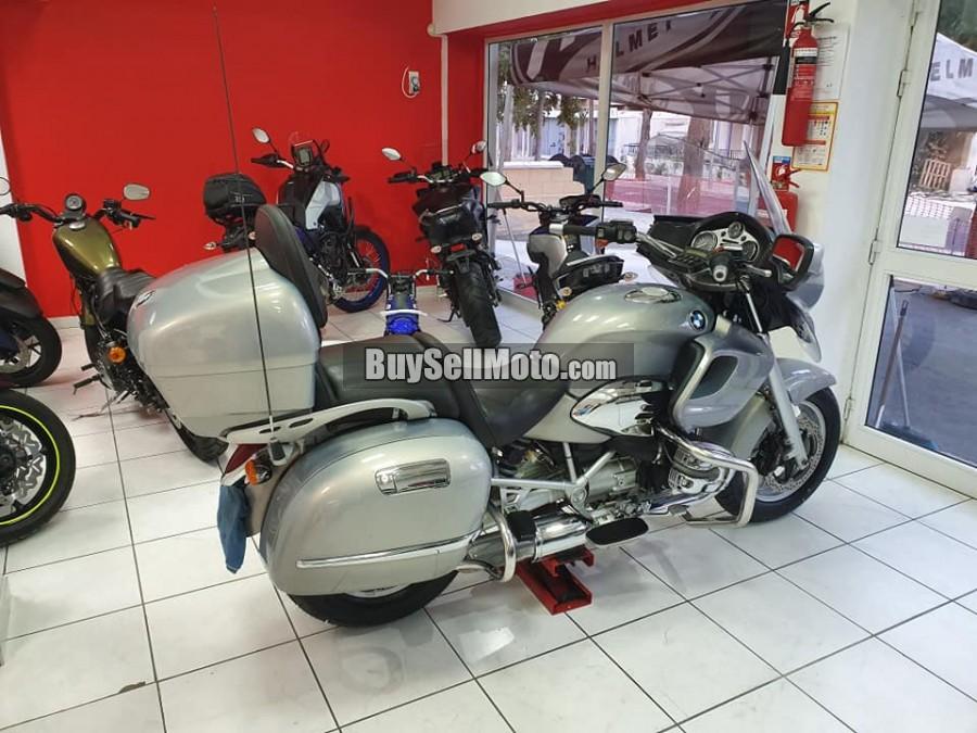BMW R1200CL ABS 2008