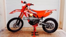 BETA 350 RR EFI Enduro 2016