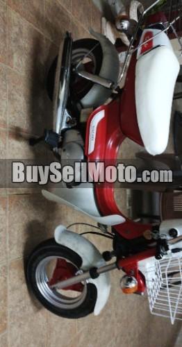 SUZUKI Landie 50cc