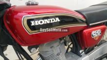 HONDA CG125 1978
