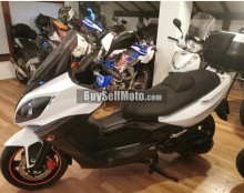 KYMCO X-citing 2012