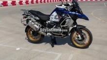 BMW R1200GS 2020