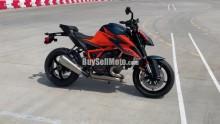 KTM Super Duke 1290 2020