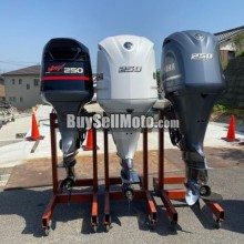 Outboard OUTBOARD MOTOR 2019