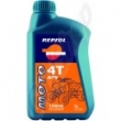 Repsol SYNTHETIC 10W-40 1L