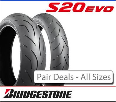 motorcycle tyres bridgestone bridgestone s20 evo 190 55 zr17. Black Bedroom Furniture Sets. Home Design Ideas