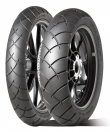Cyprus Motorcycle Tyres - DUNLOP TRAILSMART (65H)