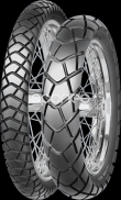 Cyprus Motorcycle Tyres - SAVA 150/70-17 E-08 69H