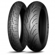 Cyprus Motorcycle Tyres - Michelin pilot 4 Trail 150/70-R17 69W