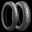 Cyprus Motorcycle Tyres - Bridgestone A41 150/70/17 69v ON OFF ROAD