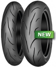 Cyprus Motorcycle Tyres - SAVA SPORT FORCE (73W) 190/50/17