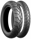 Cyprus Motorcycle Tyres - BRIDGESTONE 150/70R17 69H BW-502 On / Off